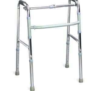 Folding Walker - Medical Equipment Supplier